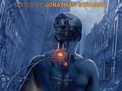 Meeting infinity, editado Jonathan Strahan