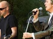 David Bowie Moby Cactus (Live) (2002)