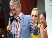 Jordan tendra papel principal programa bbc. gear