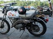 Cazafantasmas: nuevo vistazo completo motocicleta ecto-2