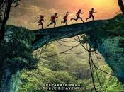 "Teaser póster teaser trailer ""zipi zape isla capitan"""