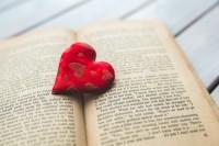 Selección de novelas románticas para este San Valentín