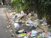 recreo basura escombros constantes hoyo delicias