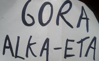 Titiriteros etarras, pederastas serbios y ataques contra la libertad de expresión