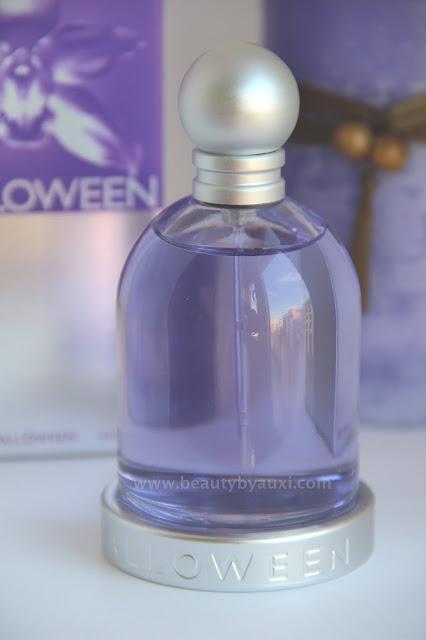 Halloween Eau De Toilette: Halloween is in the air