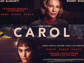 Carol, amor abre paso