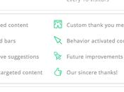 Cómo hacer mensajes emergentes para blogs