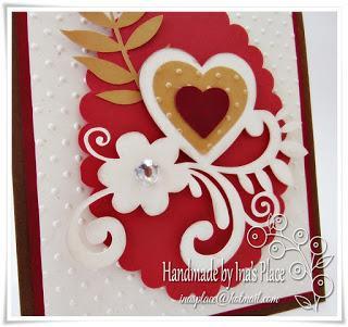 Tarjetas Amorosas!! - Cerramos San Valentín.