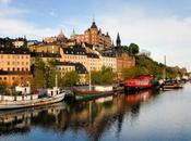 Estocolmo, capital sueca