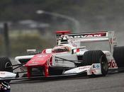 Vandoorne competirá super formula mientras espera asiento