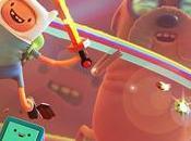 Proyecto Cartoon Video games