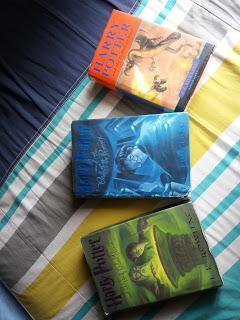 Primeras Ediciones de Harry Potter