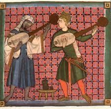 El Teatro en la Edad Media