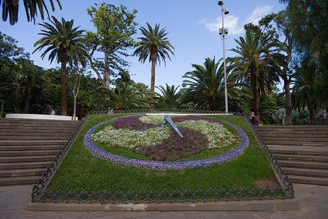 El parque garc a sanabria en santa cruz de tenerife - Parques infantiles en santa cruz de tenerife ...