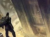 Trailer espectacular: Batman: Arkham City