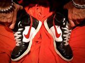 Nike Dunk Jorge. Dance!