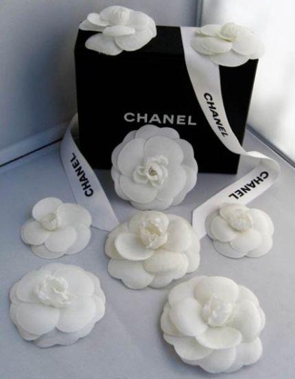 Coco Chanel, la dama de las Camelias