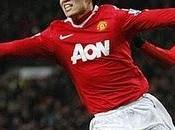 cabezazo Park victoria Manchester United ante Arsenal( 1-0)