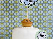 Torta cumpleaños (para gente grande)