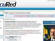 Cuba lanza propia enciclopedia