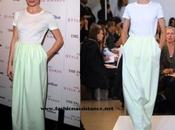 Kate Bosworth, Jill Sander, Hollywood Style Awards. gusta disgusta?