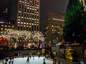 Compras navideñas Nueva York