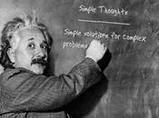 Albert Einstein: Amante vida