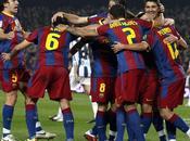 Barcelona: fútbol hecho arte