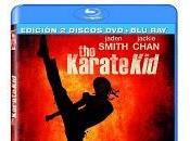 Regalamos DVDs 'The Karate Kid' entre nuestros lectores