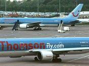 Aerolíneas vuelan Londres desde España