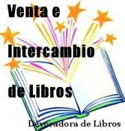 Venta e Intercambio de libros.