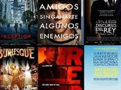 Nominaciones Globos 2010 (cine