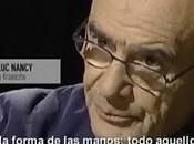 """Video: """"Jean-Luc Nancy: belleza nueva"""" 2007"""