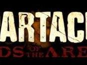 """""""Spartacus: Gods Arena"""" está caer (llegará la..."""
