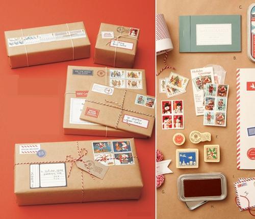 lmnop3 Paquetes de regalo con un toque mágico