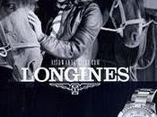 Anuncio para Longines