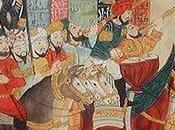 conquista musulmana reino visigodo Toledo