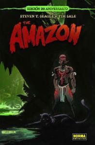 Reseñas: The Amazon