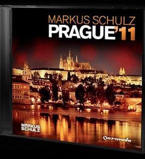 Markus Schulz habla sobre 'Praga ´11'