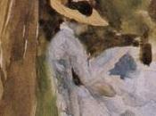 "señora Dalloway"", Virginia Woolf (1925)"
