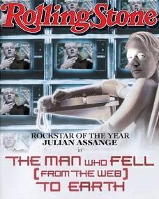 """La revista Rolling Stone nos """"copia"""""""