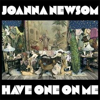 Joanna Newsom - Have one on me (2010)