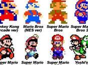 Super Mario todas apariciones