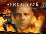 Apocalypse, videojuego Bruce Willis