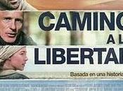 Sturgess, Harris Colin Farrell, juntos 'Camino libertad'