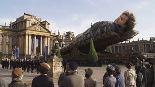 Trailer: Los Viajes De Gulliver (Gulliver's Travels)