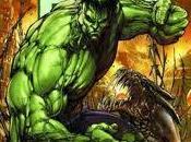 Marvel Deluxe: Planet Hulk