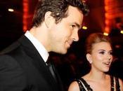 ¡Scarlett Johansson Ryan Reynolds separan!