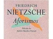 Friedrich Nietzsche Aforismos