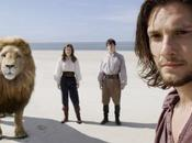 Crítica: Crónicas Narnia: travesía Viajero alba